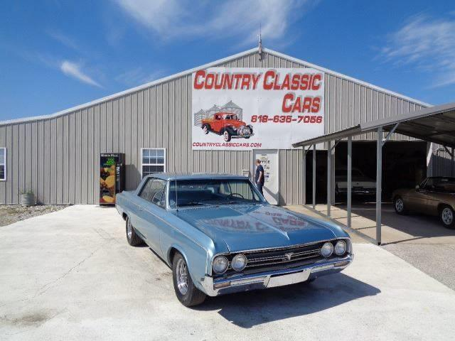 Picture of Classic 1964 Cutlass located in Illinois - $14,450.00 - R2N7