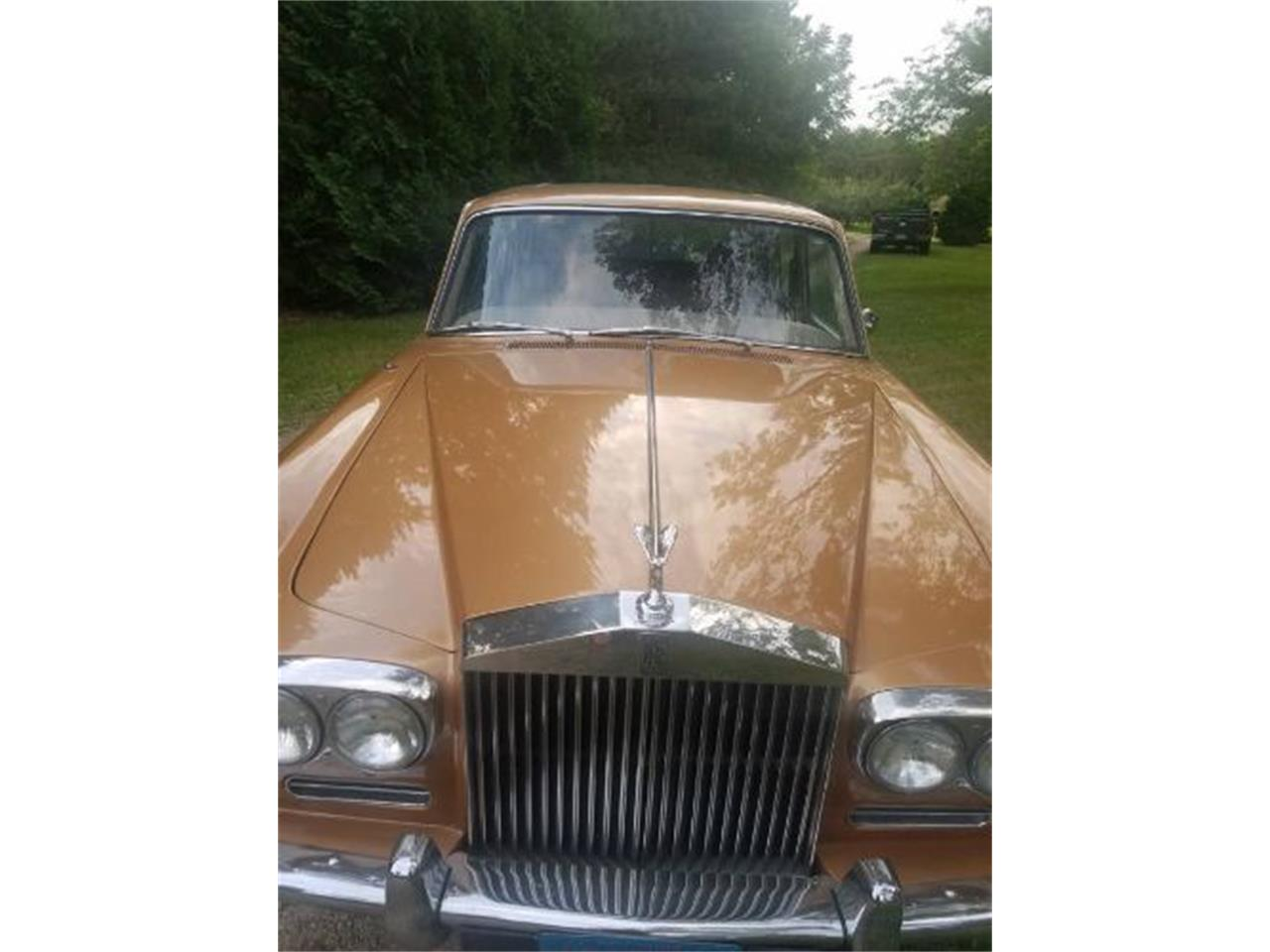 Large Picture of Classic '73 Rolls-Royce Silver Shadow located in Michigan - $15,995.00 - R0GQ