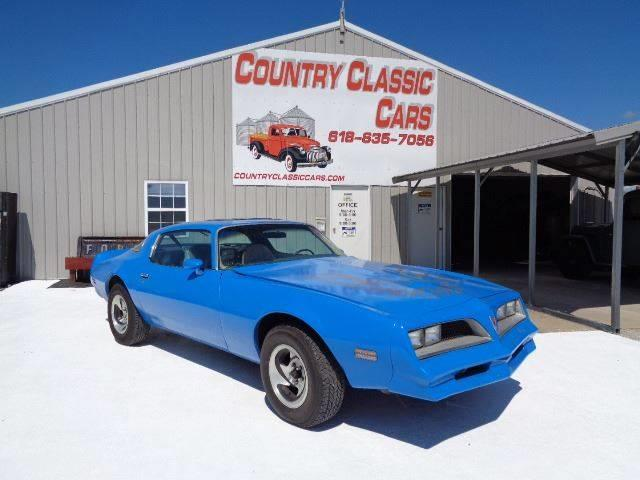 Picture of 1977 Pontiac Firebird Offered by  - R2NA