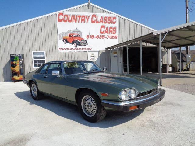 Picture of 1986 XJS located in Illinois - $6,450.00 - R2NC
