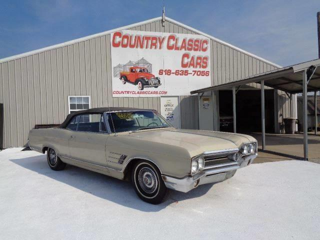 Picture of 1965 Buick Wildcat located in Illinois Offered by  - R2ND