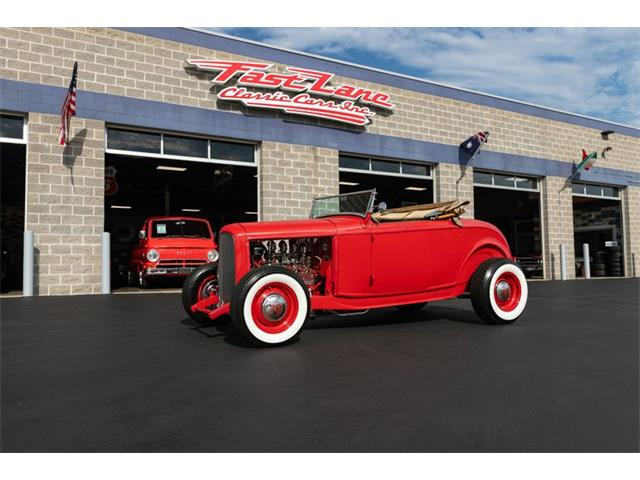 Picture of '32 Street Rod - R2NI