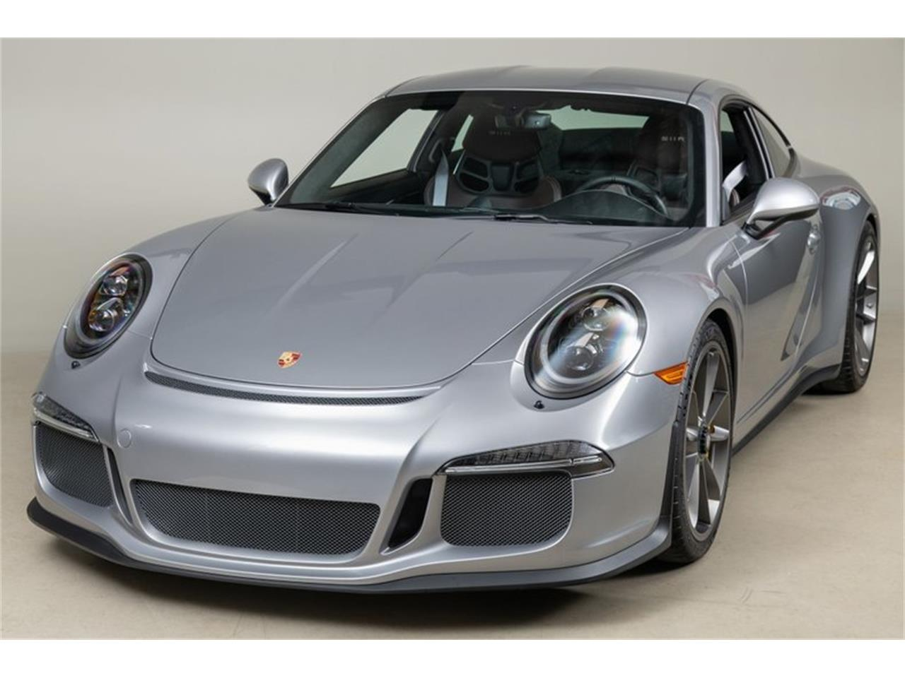Large Picture of '16 911 R - R2NL