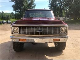 Picture of '72 K-10 - R0GS