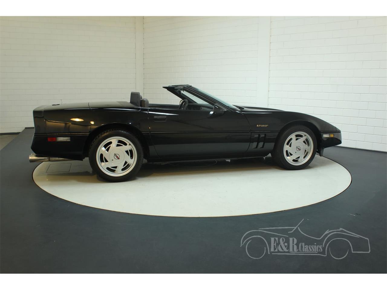 Large Picture of '86 Corvette C4 - R2NT