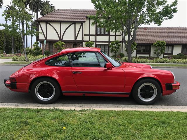 Picture of '87 911 Carrera - R2NW