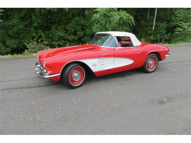 Picture of '61 Corvette - R2NX