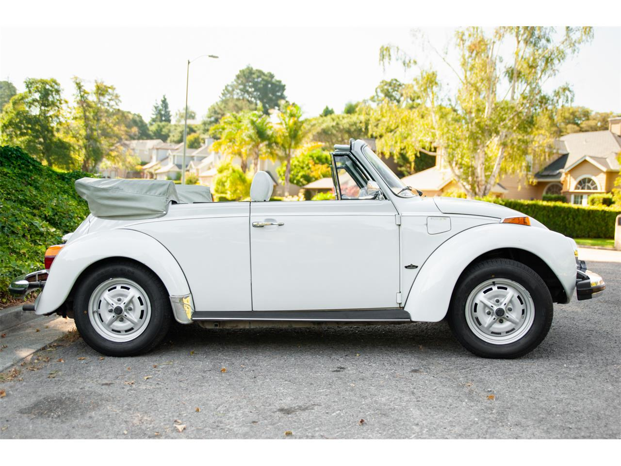 Large Picture of '79 Super Beetle - R2O1