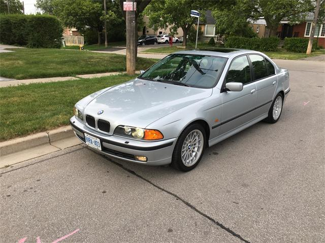 Picture of '98 5 Series - R2O5
