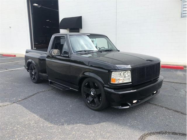 Picture of '92 F150 - R2OB
