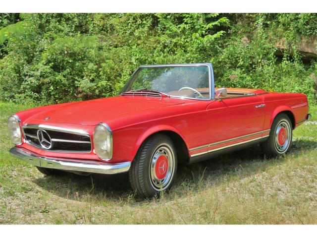 Picture of '64 230SL - R2OM
