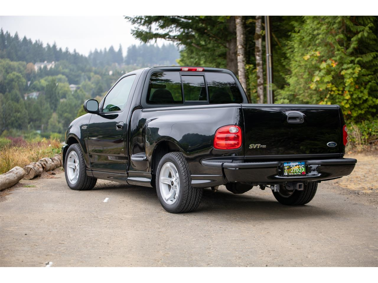 Large Picture of '00 F150 - R2OU