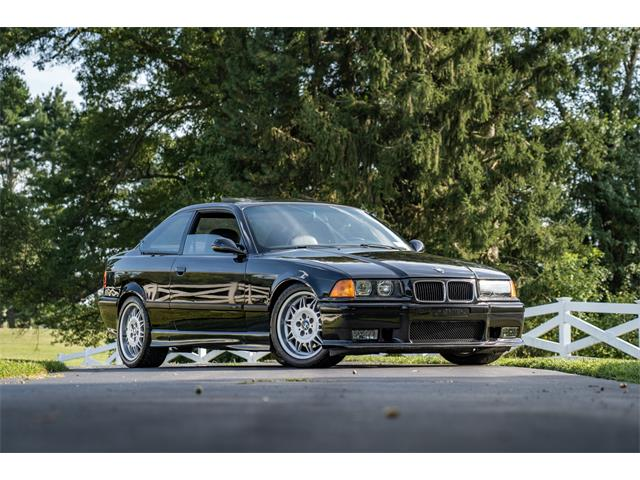 Picture of '95 M3 - R2OZ