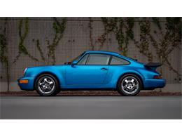 Picture of '92 911 Turbo located in California Offered by Bring A Trailer - R2P1