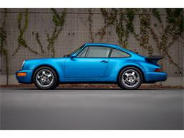 Picture of 1992 911 Turbo Auction Vehicle Offered by Bring A Trailer - R2P1