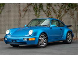 Picture of '92 911 Turbo Auction Vehicle - R2P1
