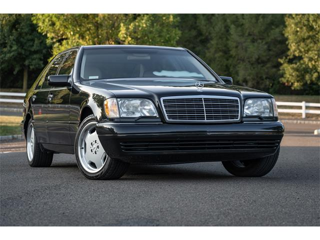 Picture of '99 S500 - R2PB