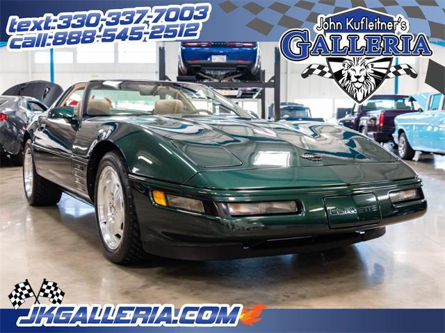 Picture of '93 Corvette - R2PG