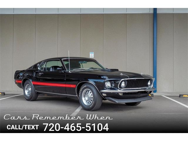 Picture of '69 Mustang - R2PP