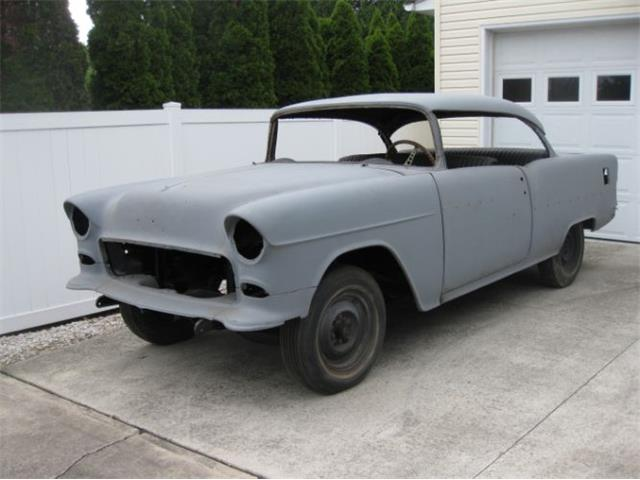 Picture of '55 Bel Air - R2PS