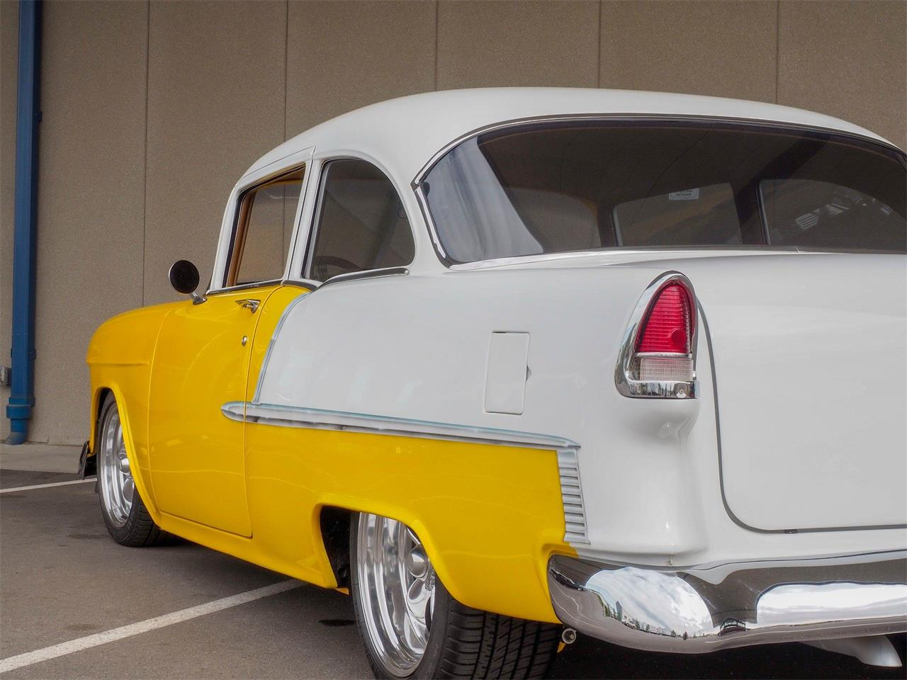 Large Picture of '55 Bel Air - R2PW