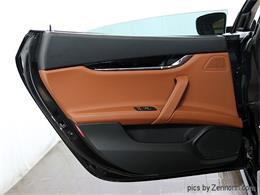Picture of '16 Quattroporte - R2PX