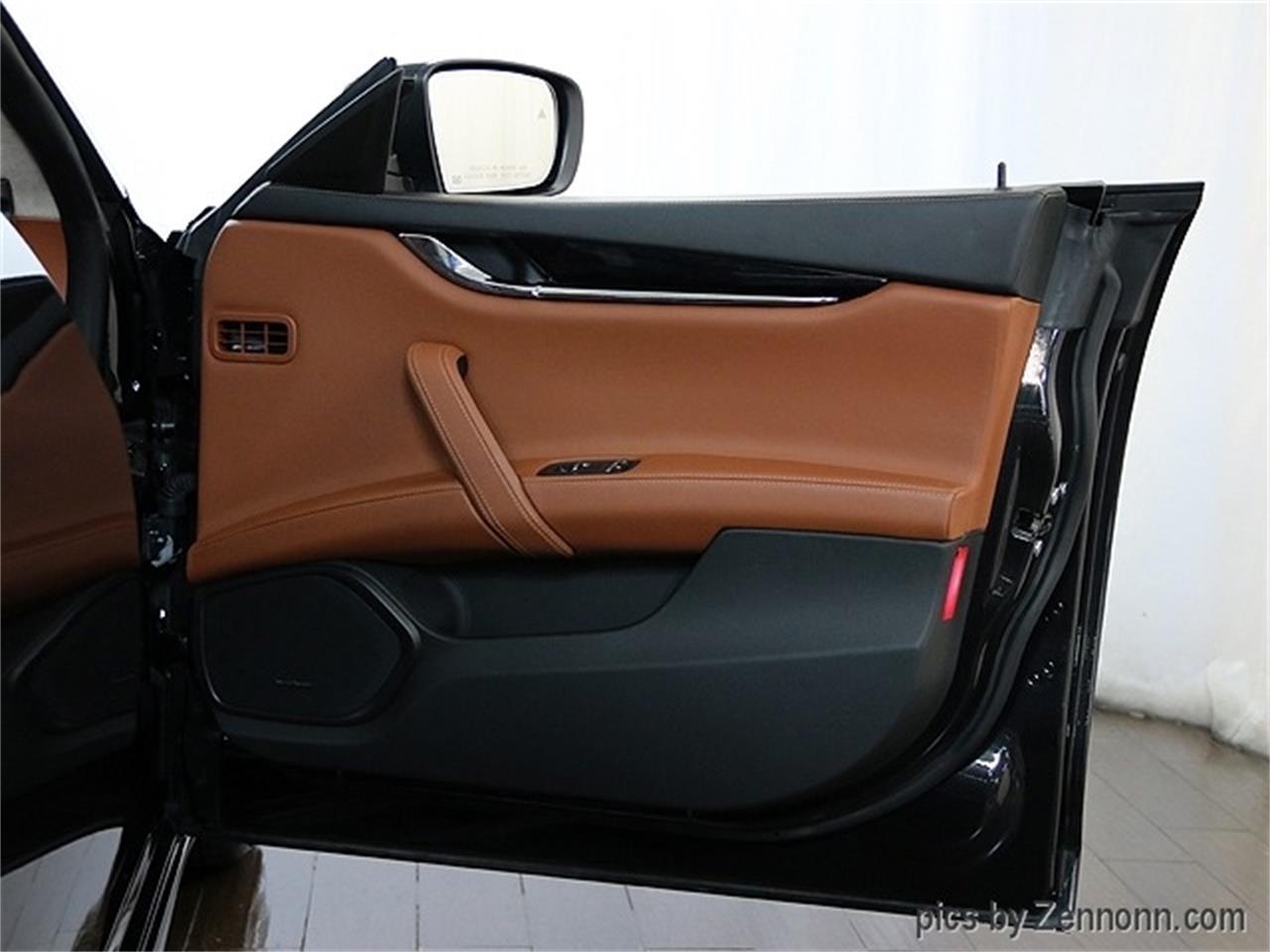 Large Picture of '16 Quattroporte - R2PX