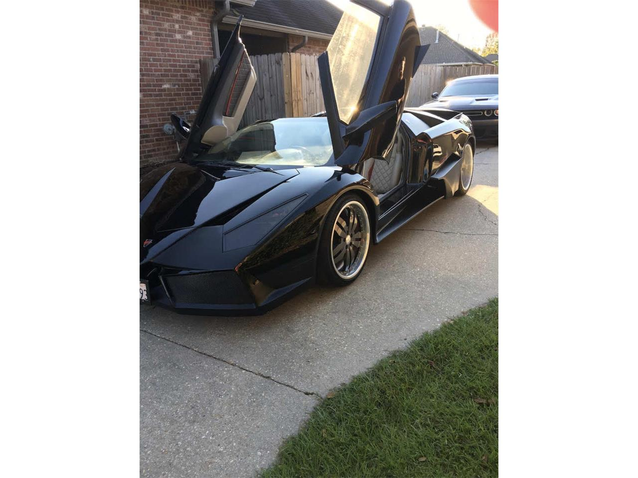 Large Picture of '88 Fiero - R2Q0