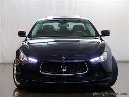 Picture of '16 Ghibli Offered by Auto Gallery Chicago - R2Q3