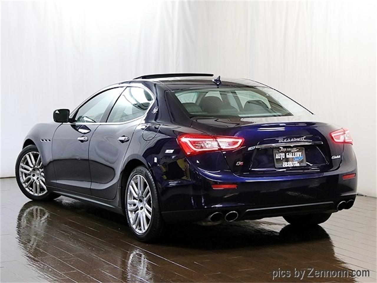 Large Picture of '16 Ghibli - R2Q3