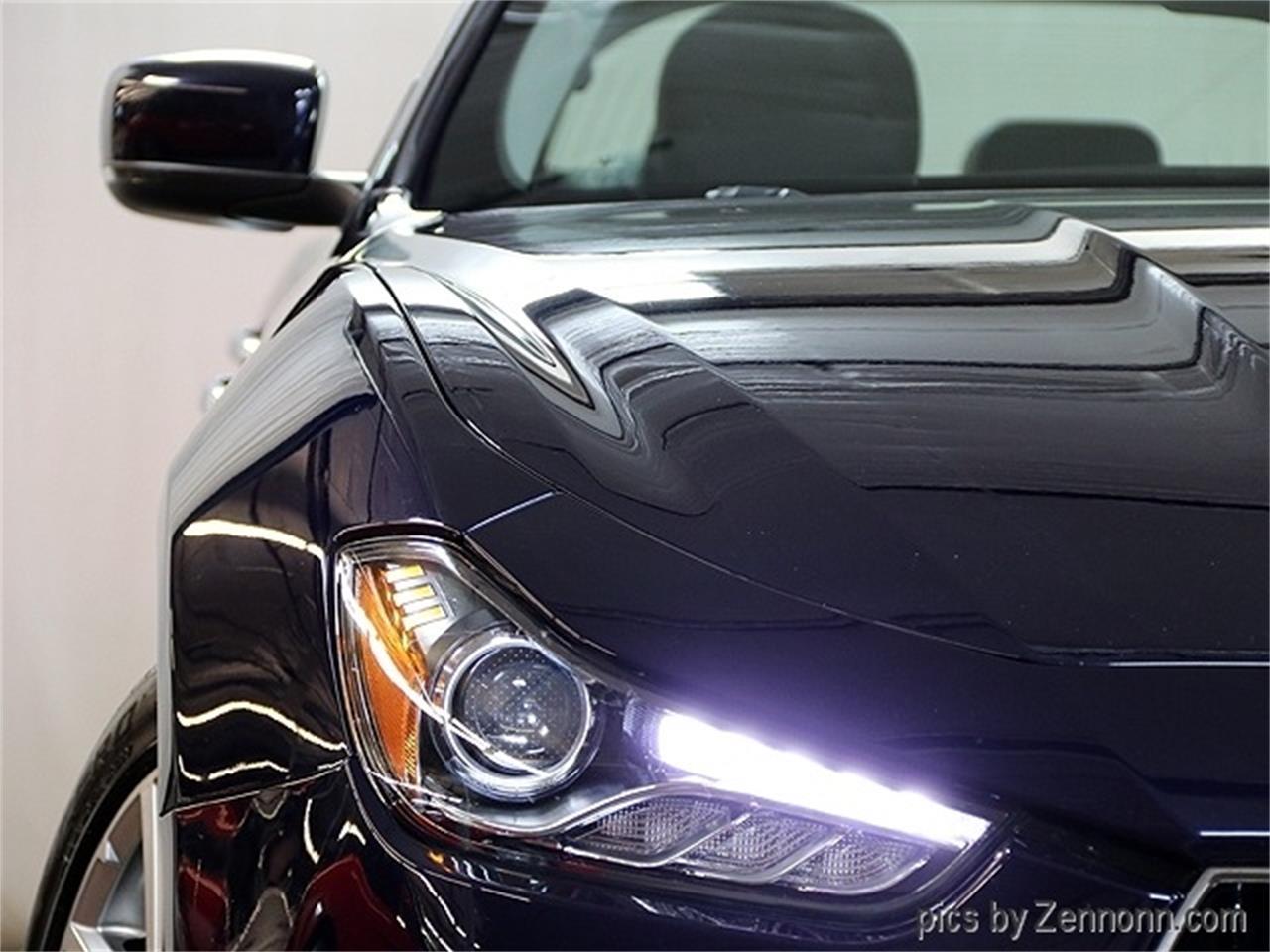 Large Picture of '16 Maserati Ghibli - R2Q3