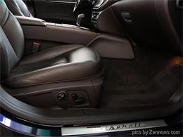 Picture of '16 Maserati Ghibli - $29,990.00 Offered by Auto Gallery Chicago - R2Q3