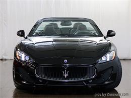 Picture of '16 Maserati GranTurismo located in Addison Illinois - R2Q7