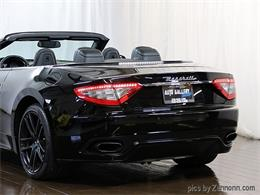 Picture of '16 Maserati GranTurismo located in Illinois - $68,990.00 - R2Q7