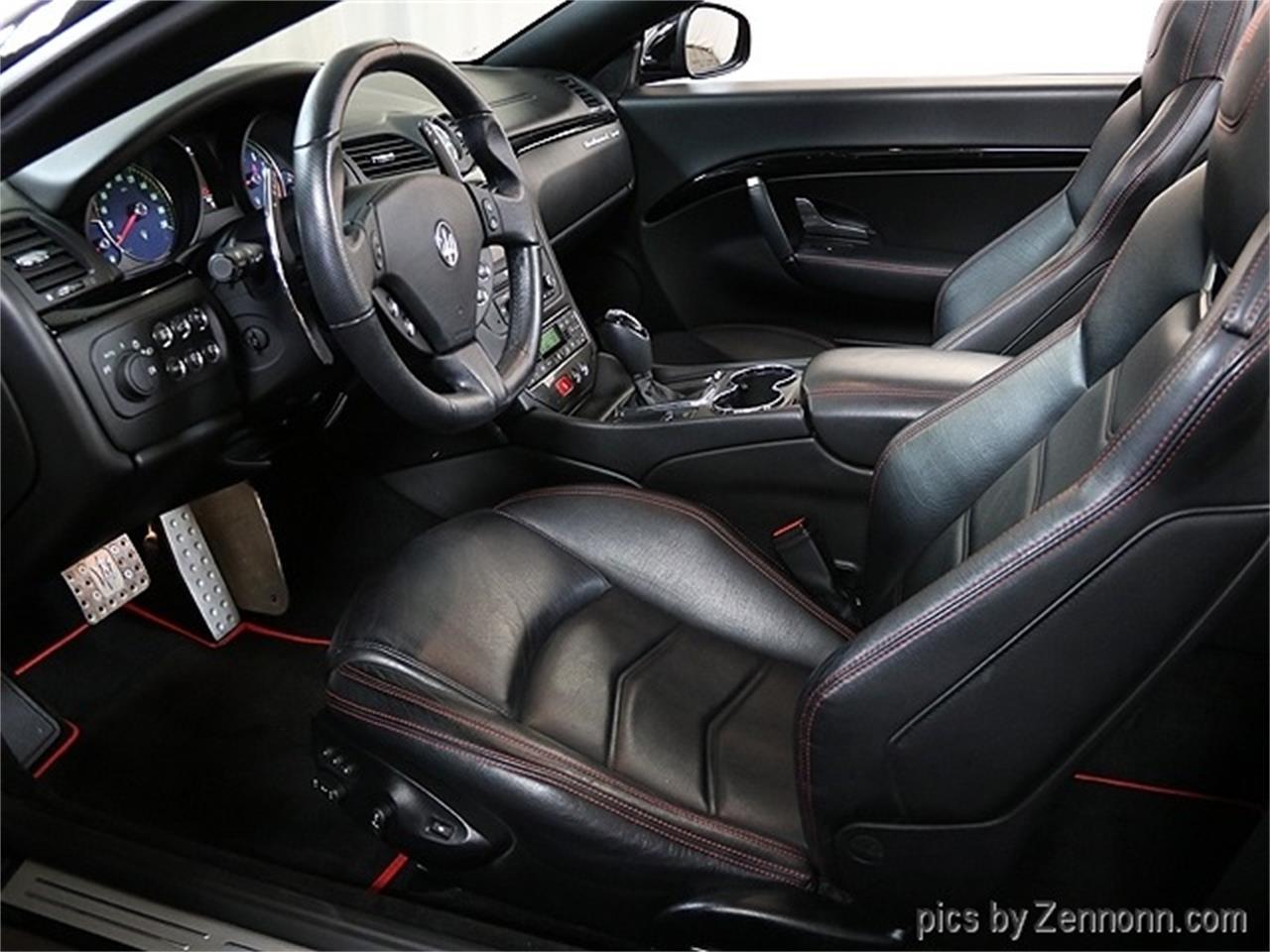 Large Picture of '16 Maserati GranTurismo - $68,990.00 - R2Q7