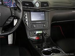 Picture of 2016 Maserati GranTurismo located in Addison Illinois - R2Q7