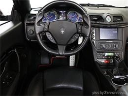 Picture of 2016 Maserati GranTurismo located in Addison Illinois - $68,990.00 Offered by Auto Gallery Chicago - R2Q7