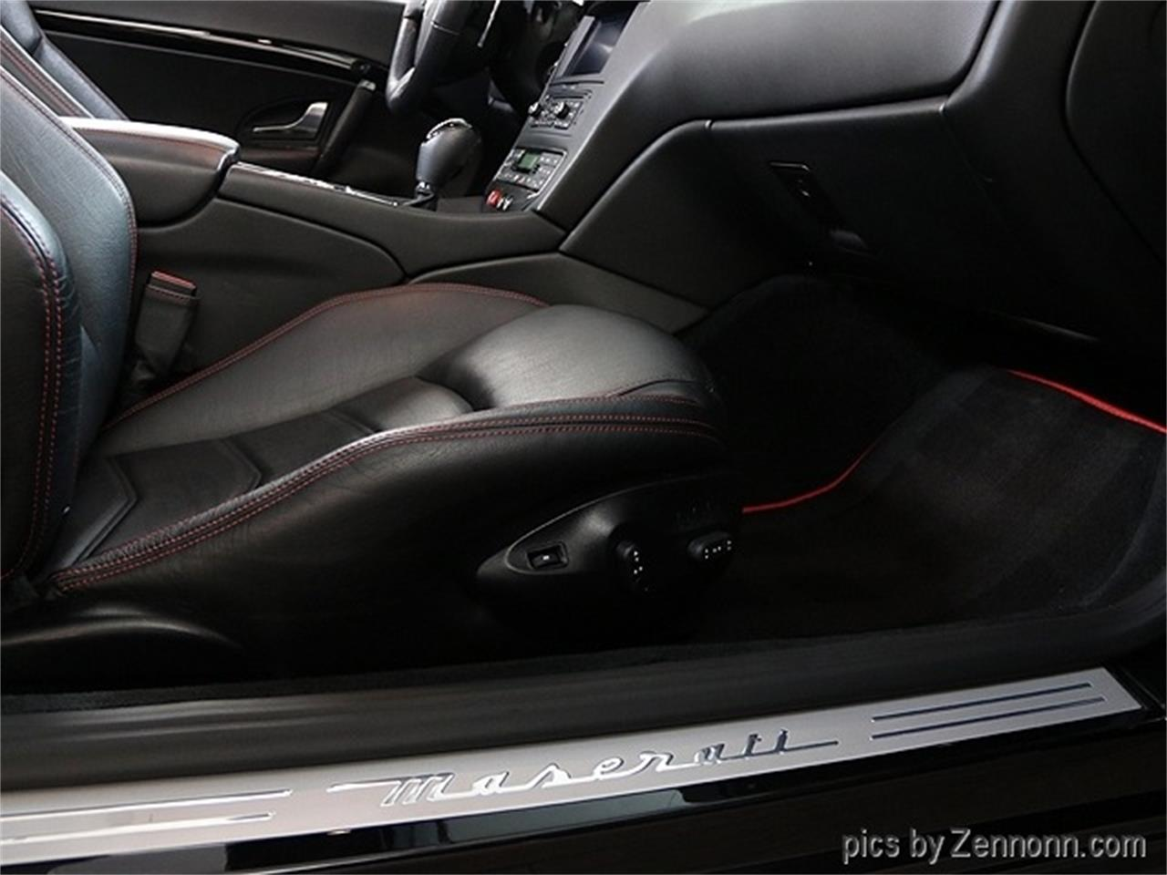 Large Picture of 2016 Maserati GranTurismo located in Illinois - R2Q7