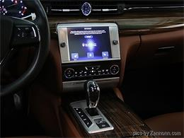 Picture of '16 Maserati Quattroporte located in Illinois Offered by Auto Gallery Chicago - R2Q9