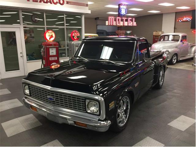Picture of '72 C10 - R2QB