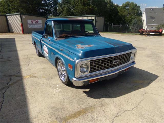 Picture of '72 C10 - R2QD
