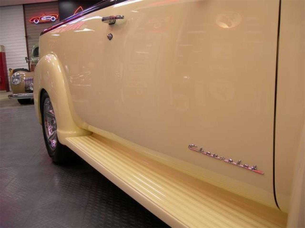 Large Picture of '50 Automobile - R2QJ