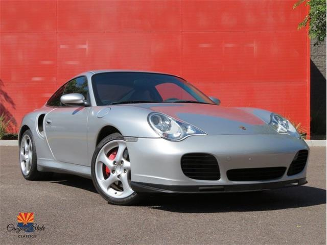 Picture of '03 911 - R2QK