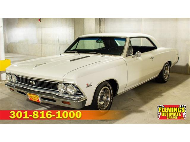 Picture of '66 Chevelle - R2QL