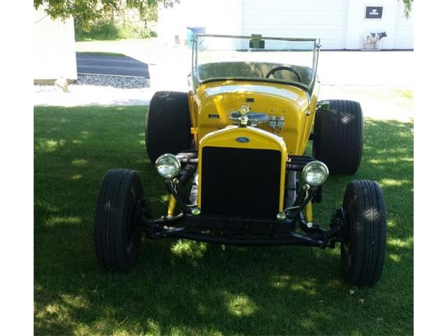 Picture of '23 Model T - R2QZ