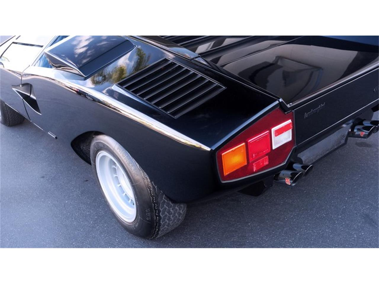 Large Picture of '75 Countach - R2R5