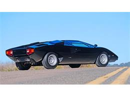Picture of '75 Countach - R2R5