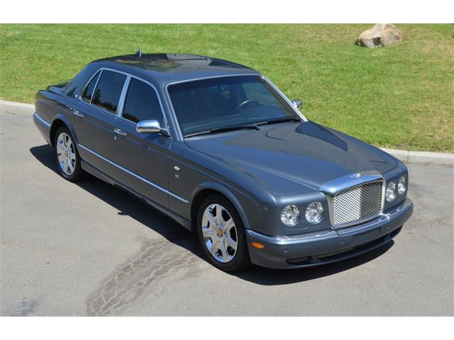 Picture of '06 Arnage - R2R7