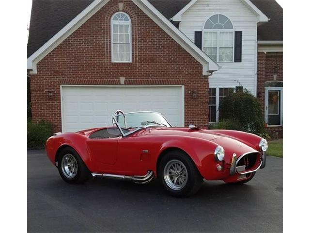 Picture of '65 Cobra - R2RH