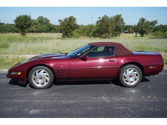 Picture of '93 Corvette - R2RL